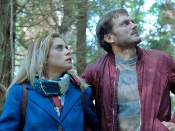 Carmen y Jozé pondrán en alerta a los del norte