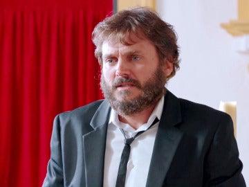 El emotivo discurso de Jozé en el funeral de Don Benjumea