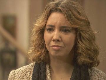 """Emilia a Francisca: """"La culpo de haber matado a mi padre"""""""