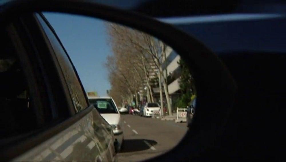 Frame 35.898104 de: Aplicaciones que nos ayudan a encontrar aparcamiento sin perder los nervios