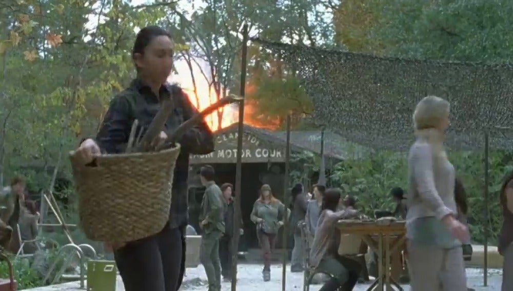 Frame 18.600313 de: AMC publica un nuevo avance de 'The Walking dead'