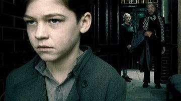 Fotograma de 'Harry Potter y el misterio del príncipe'