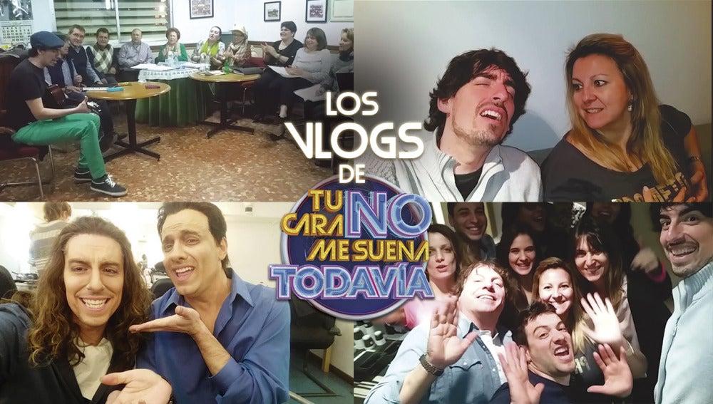Nacho Lozano se despide de 'Tu cara no me suena todavía' en un emotivo vídeo junto a sus compañeros