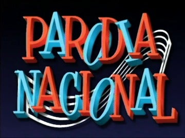 Frame 14.727376 de: Constantino Romero presentó 'La Parodia Nacional' en Antena 3