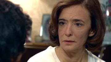 Rosalía, en shock, tras el reciente noviazgo de Jaime y Nuria