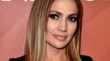 Jennifer Lopez en la presentación de 'World Of Dance'