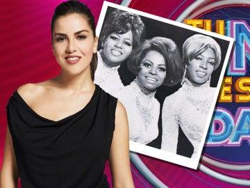 Roko se convertirá en Diana Ross & The Supremes en la tercera gala de 'Tu cara no me suena todavía' como invitada especial