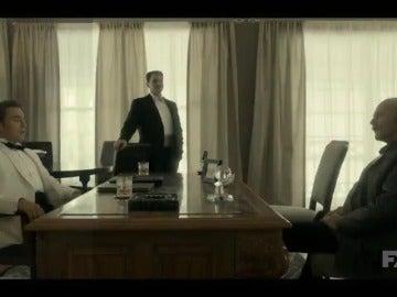 Frame 8.840859 de: Ewan McGregor protagonista en el primer trailer de 'Fargo'