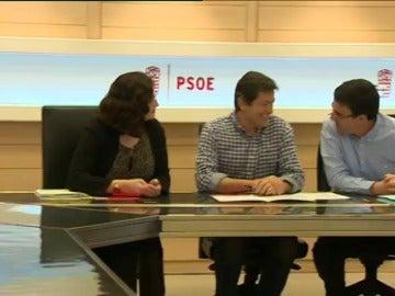 Frame 5.973333 de: El PSOE propone restaurar partes del Estatuto de Cataluña que tumbó el TC