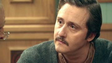 """Ricardo: """"Maté a mi jefe porque era un desalmado"""""""