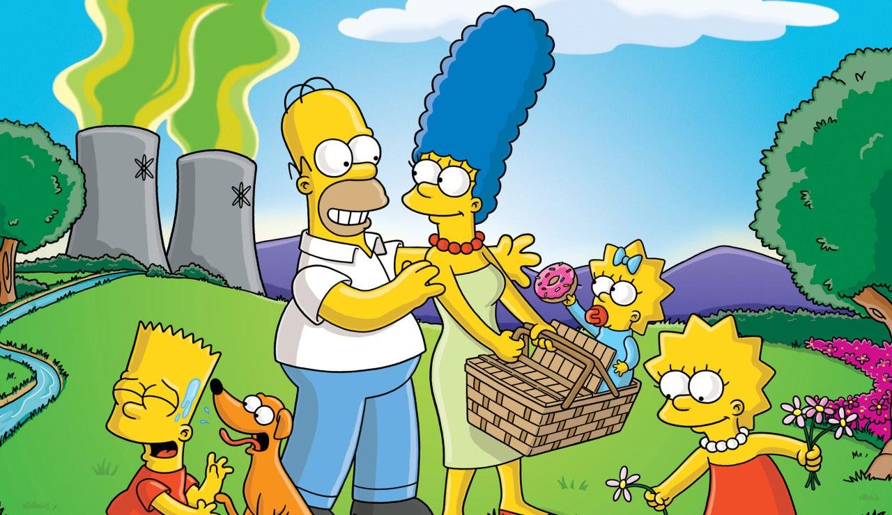 Atresmedia celebrará el Día Mundial de 'Los Simpson'