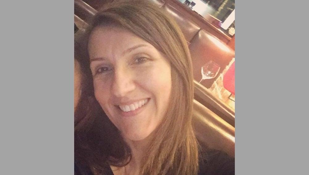 Aysha Frade, la víctima española