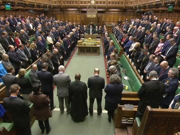 Parlamento británico