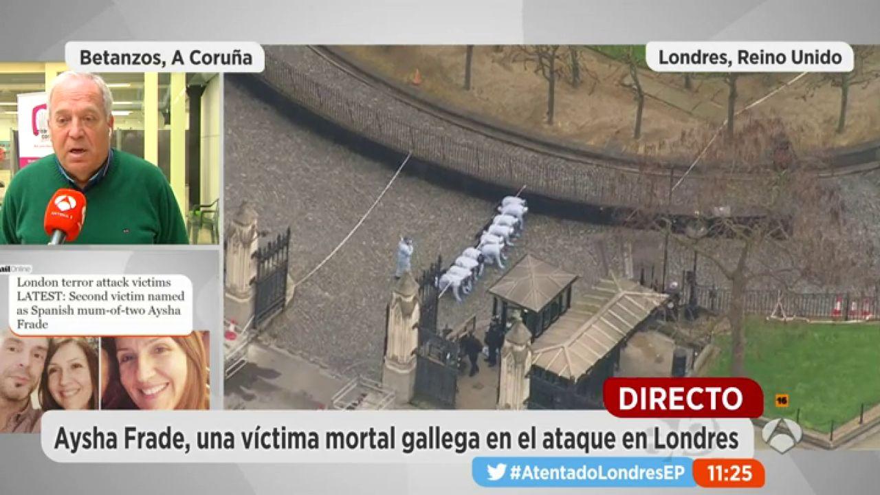 El alcalde de betanzos la madre de aysha no imaginaba for Espejo publico hoy completo