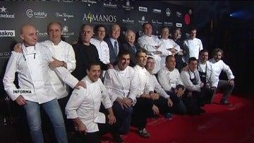 Frame 1.487236 de: Veinte chefs nos cuentan cómo serán los menús de futuro