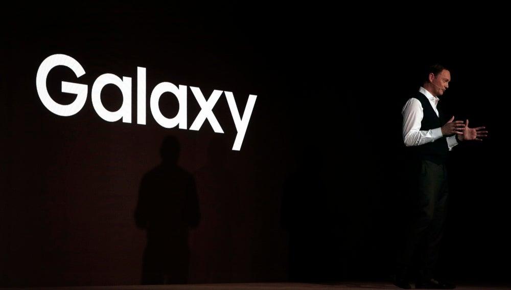 Presentación del Samsung Galaxy 8