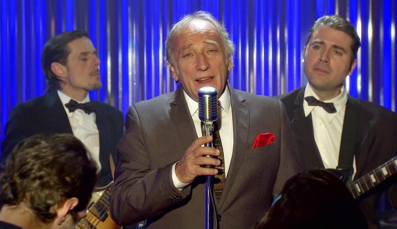 El 'King's Road Club' abre sus puertas al amor gracias a la actuación de Pablo Abraira