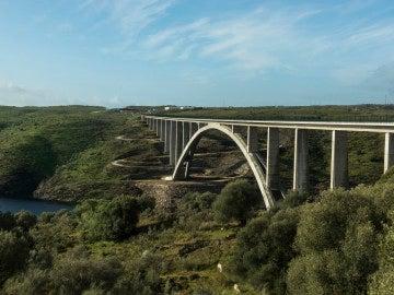 Galardonado un viaducto español por uno de los más prestigiosos premios de ingeniería