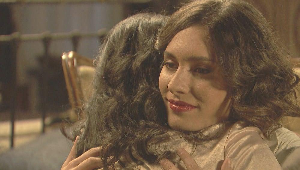 Camila y Lucía, dos amigas inseparables y unidas hasta el fin