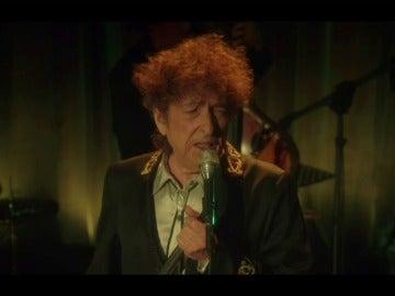 Frame 124.193742 de: Dylan recogerá el premio este fin de semana