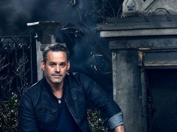 Nicholas Brendom en 'Buffy cazavampiros'