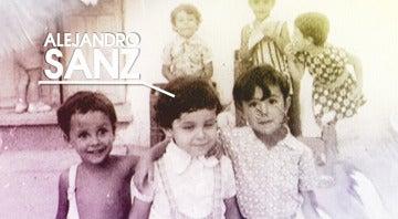 Descubre la historia más desconocida de Alejandro Sanz en 'El árbol de tu vida'