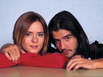 Valle y Quimi, protagonistas de 'Compañeros'