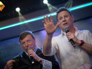 Los Morancos presentan la versión más divertida de la canción 'Despacito' con Urdangarin como protagonista