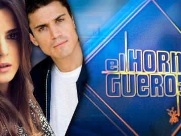 Los actores Álex González y Clara Lago presentan película en 'El Hormiguero 3.0'
