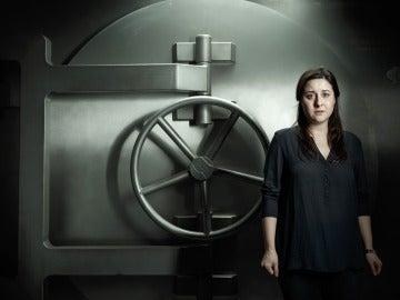 Anna Gras es Mercedes, la profesora