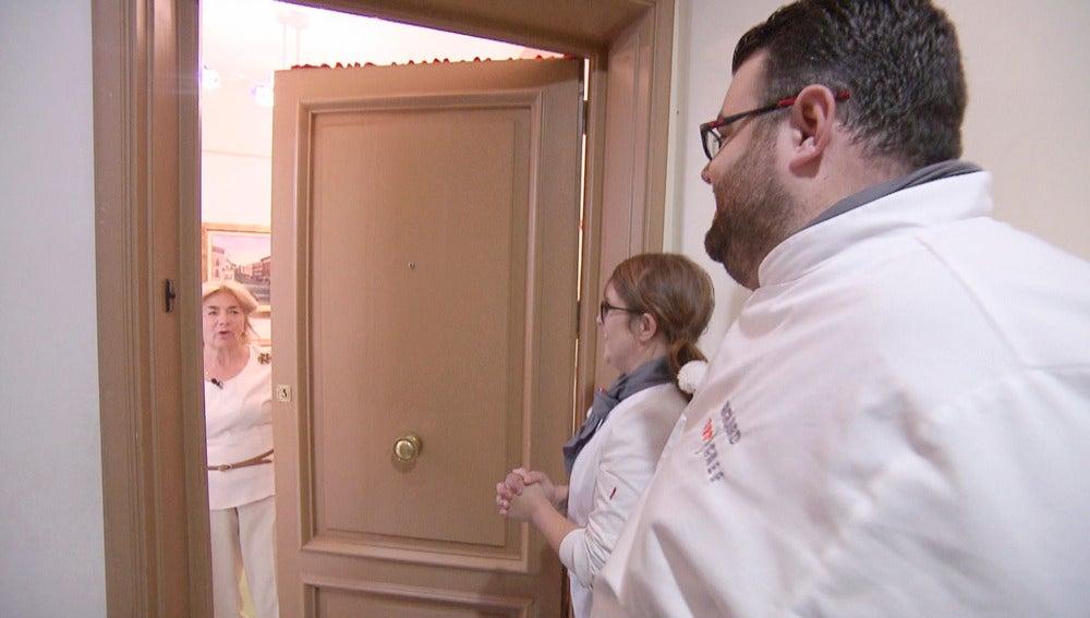 Las tres familias que abrirán las puertas de sus casas a los concursantes de 'Top Chef'