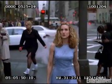 Frame 2.305414 de: 'Sexo en Nueva York': la versión alternativa de la cabecera