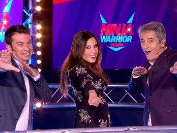 'Ninja Warrior', la competición deportiva más exigente de la televisión