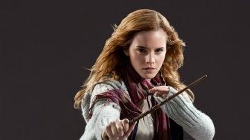 Hermione Granger de 'Harry Potter'