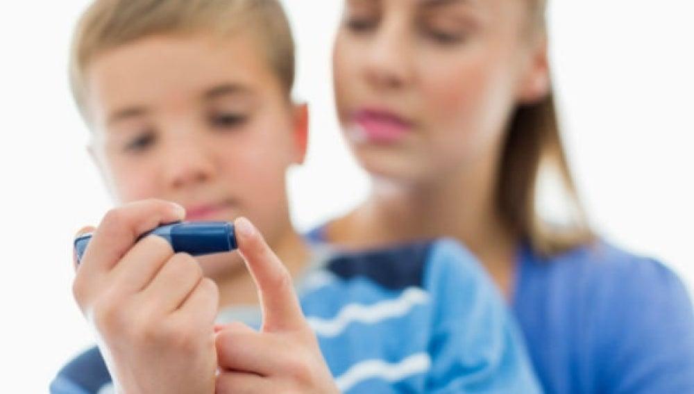 Diabetes tipo 2 en niños: ¿cómo prevenirla?