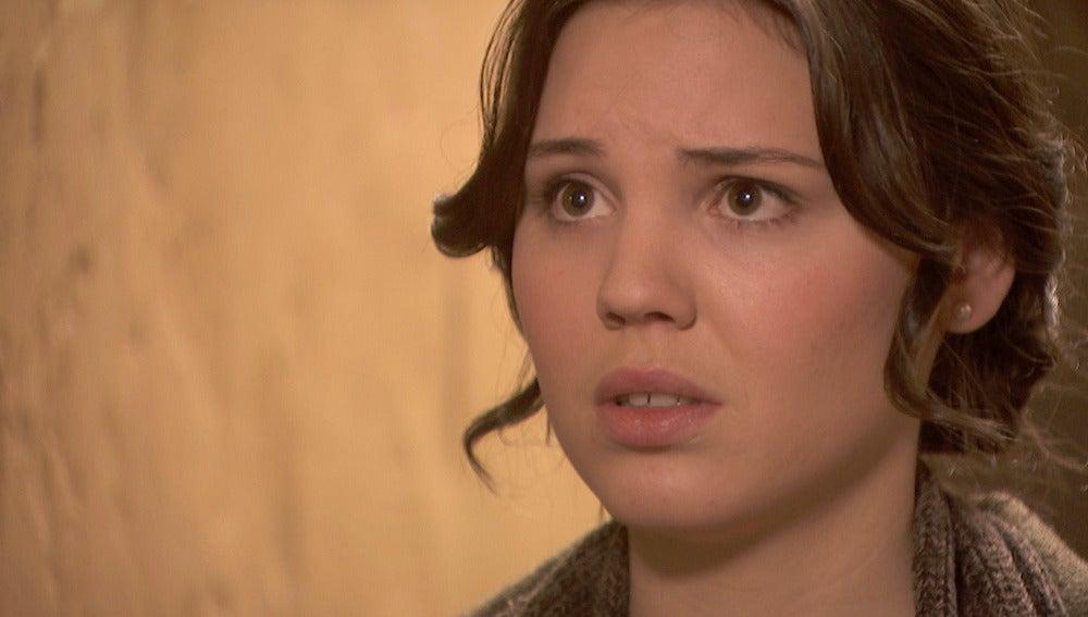 """Marcela: """"Matías, estoy embarazada"""""""