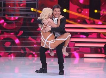 Una peculiar Britney Spears valora a Patricia Aguilar