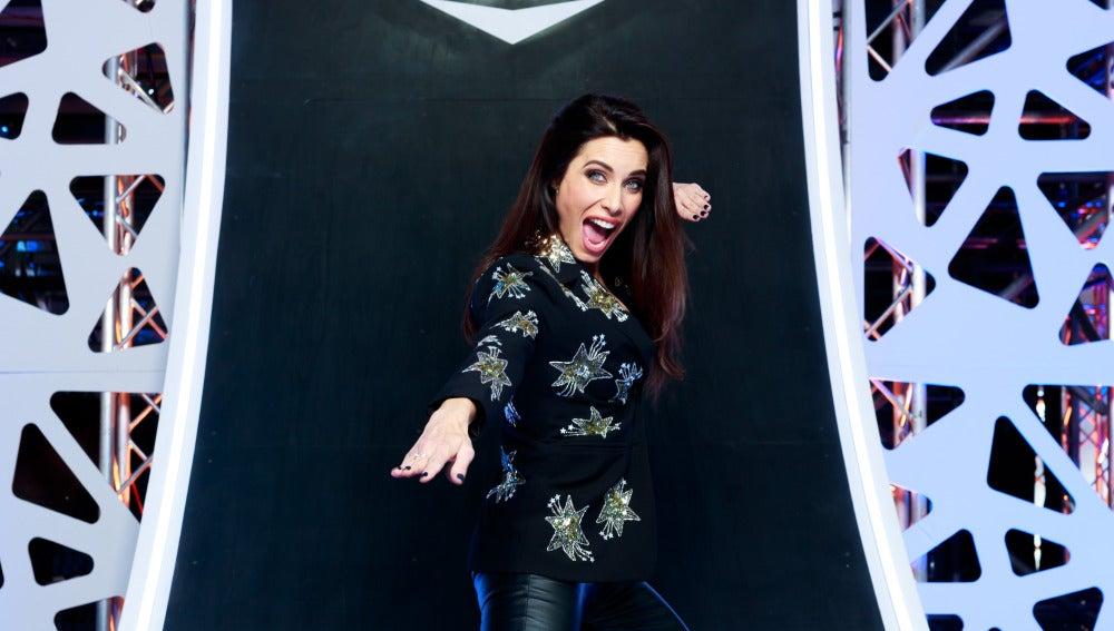 La presentadora Pilar Rubio nos acercará a los concursantes a pie de pista