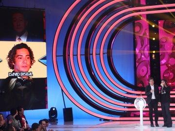 David Bisbal, Pastora Soler y Ricky Martin, las imitaciones de la quinta gala de 'Tu cara no me suena todavía'