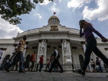 El Parlamento de Venezuela
