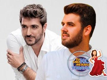 Así suena la versión flamenca de la canción 'Estoy hecho de pedacitos de ti' en la voz de Juanma Jerez de 'TCNMST'