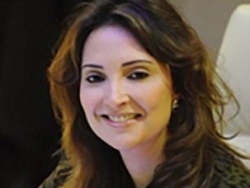Hind El-Achchabi, presidenta de la aerolínea de viajes charter y de lujo Dalia Air