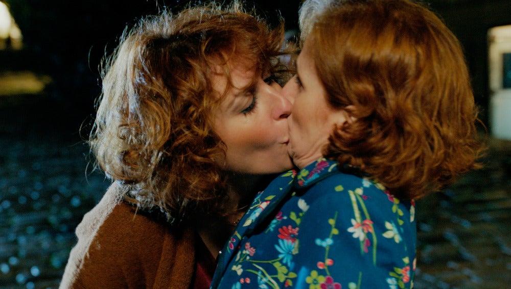 El apasionado de Celia a Dolores