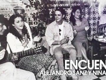 "Niña Pastori: ""Cuando Alejandro vino a verme actuar fue un momento inolvidable"""