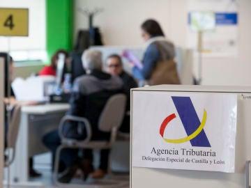 Delegación Especial de la Agencia Tributaria en Valladolid