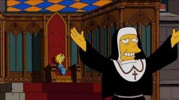 """Imagen de """"Gone Maggie Gone"""" de 'Los Simpson'"""