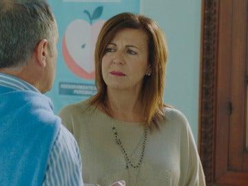 """Bego confiesa: """"Yo ya no tengo hermana Sabino"""""""