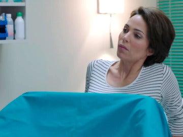 Gotzone enfurecida al descubrir lo que Carmen piensa de ella