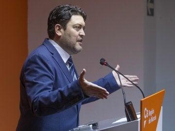 Ciudadanos Murcia dará su apoyo al PP si se elimina el aforamiento