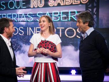 El infalible truco de Marta Hazas que podría salvarte la vida